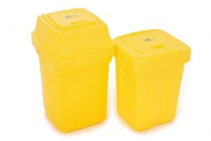 Baby Care Nappy Bins